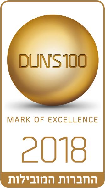 דירוג Dun's 100